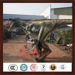 Traje de dinosaurio para cabalgada y disfraces