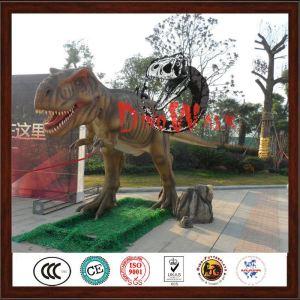 Jurassic Park Dinosaur Equipment Animatronic Dinosaur