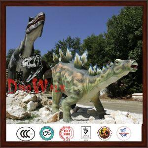 Playground Animatronic Dinosaur