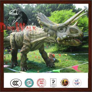 passeio passeio triceratops