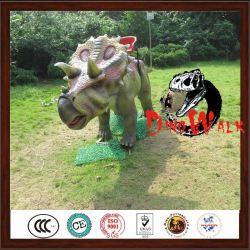 tiranossauro rex passeio