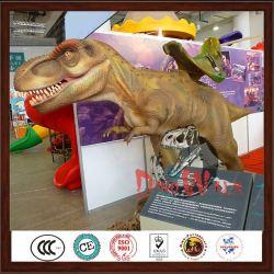 dinossauro parque passeio
