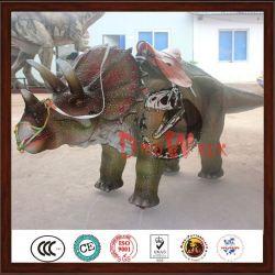 animatronic protoceratops passeio