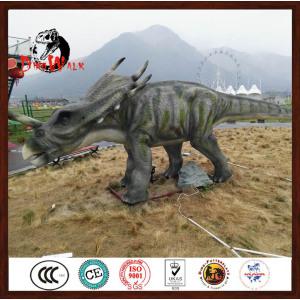 Amusement Park Life-size Robotic Artificial Dinosaur