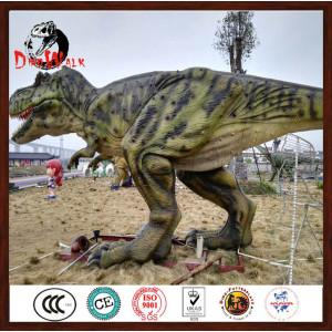 T-rex dinosaur Maker