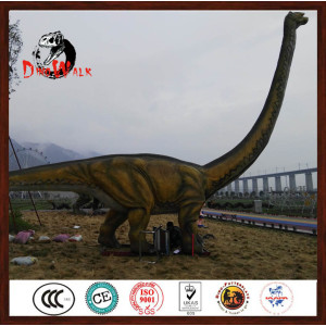 animatronic dinosaur manufacturers