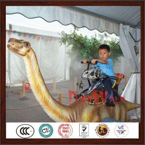 Dinosaur for Kiddie Rides