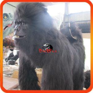 Realistic gorilla costume for sale