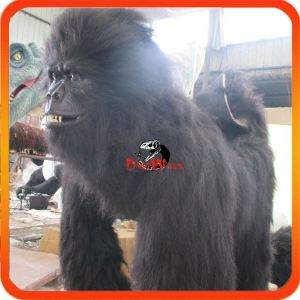 Realistic gorilla costume for sale