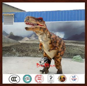 best selling dinosaur costume t. rex with high quality