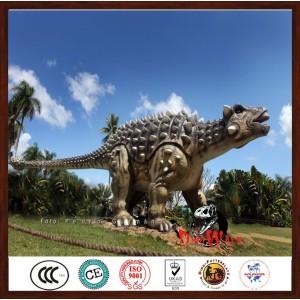 Quality dinosaurio animatronic model China manufacturer