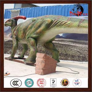 Hot sale indoor t-rex exhibition animatronic dinosaur