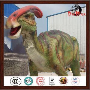 new fashionable stylish life size animatronic dinosaur statue
