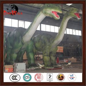 China cheap esqueletos dinosaurios of CE Standard