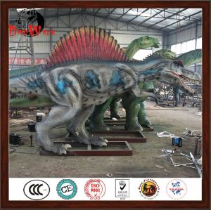 Good price of simulation china dinosaurios for xcmg spares parts