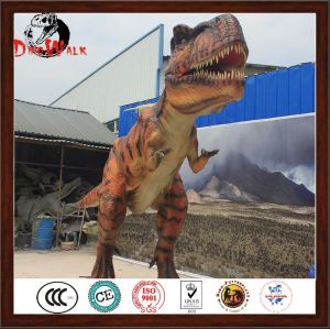 Professional manufacturer electrical dinosaurios Of New Structure