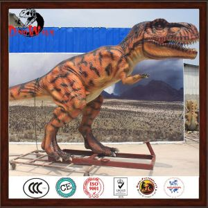 Made in China dinosaurios animatronic en venta of Bottom Price