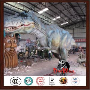 Hot Sell dinosaurios scale models With Good Service