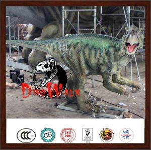 Cheap outdoor dinosaurios control remoto Customized