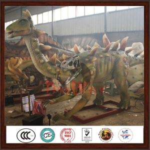 competitive price control remoto dinosaurios animatronic With Promotional Price