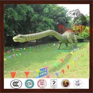 new fashionable stylish dinosaurios animatronic disguise With Good After-sale Service