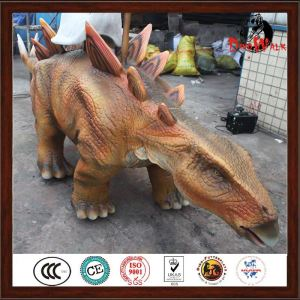 Hot sale artificial dinosaur ride used with good quality