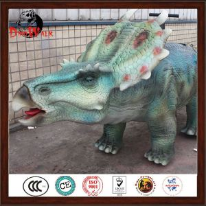 Customized professional kiddle dinosaur ride With Promotional Price