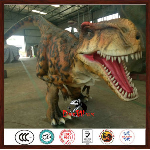 good quality dinosaur costume spinosaurus with price