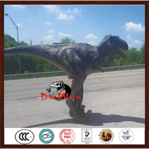 Manufacturer Supplier realistic dinosaur suits manufacturer