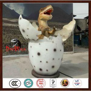 Theme Park fossils dinosaur egg chair for sale