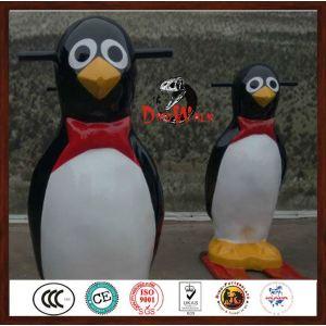 Children Games cartoon animals penguin