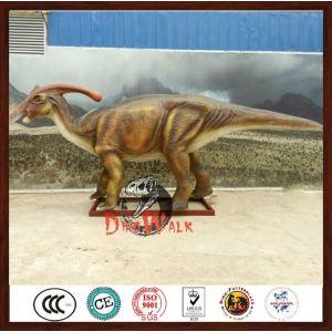 Animatronic Theme Park Decorations Dinosaurs