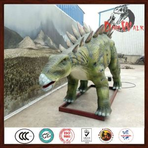 Life Size Theme Park Artificial Dinosaur Video For Kids