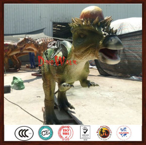 A Big Realistic Robot Robotic Dinosaur Model For Sale