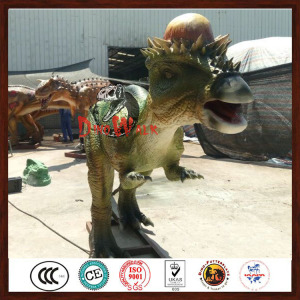Remote Control Dinosaur Resin Model For Adult