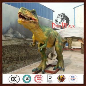 Realista Animatronic Traje De Dinosaurio For Sale