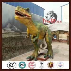 6M Animatronic Robot T Rrex dinosaur Model For Sale