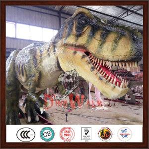 Dinopark animatronic dinosaur model for sale