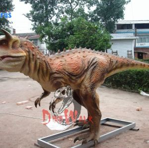 5 meters Carnotaurus for sale