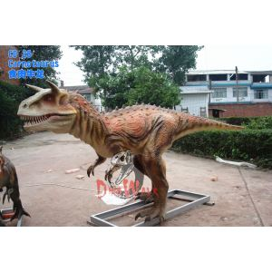 5 meters Carnotaurus for sale
