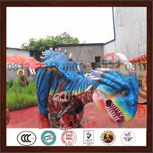 Amazing Dinosaur Costume For Sale