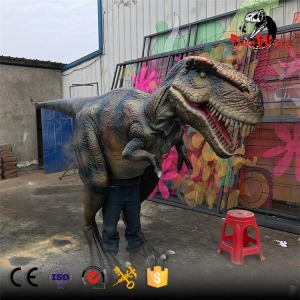animatronic Trex suit with cheapest price