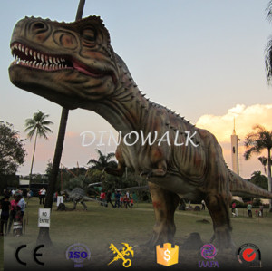 Giant 3d T-rex  Dinosaur Model For Sale