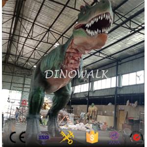 Dinopark animatronic dinosaur
