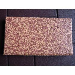 Rubber Floor Tile For Pathways