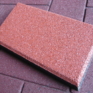 Rubber Tiles For Sidewalks