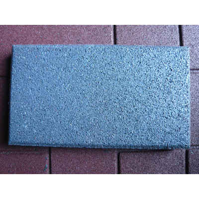 Rubber Tiles For Pathway