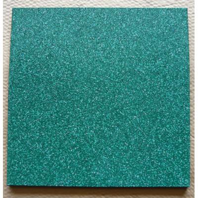 Gym Rubber Floor Tile