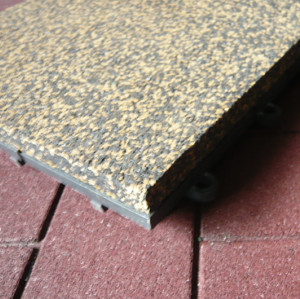 Compound EPDM Rubber Mat