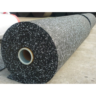 EPDM Dotted Rubber Rolls